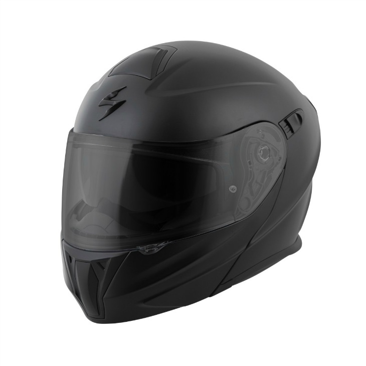 exo-gt920_mblack_front_ang-2 helmet image